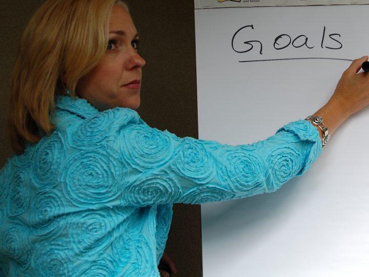 Q&A: Joining the 6 Figure Business Development Mentoring Program