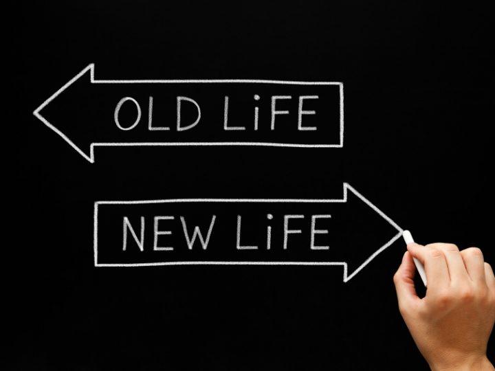 Transitioning Through Change