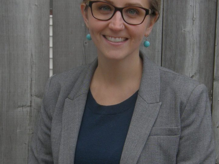 The Coach Approach System: Q&A with Graduate Julia Bubrin