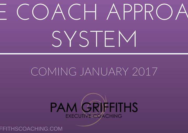 Coach Approach Registration Now Open!
