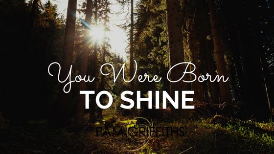Born To Shine – Success Tips