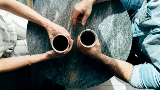 Navigating Courageous Conversations